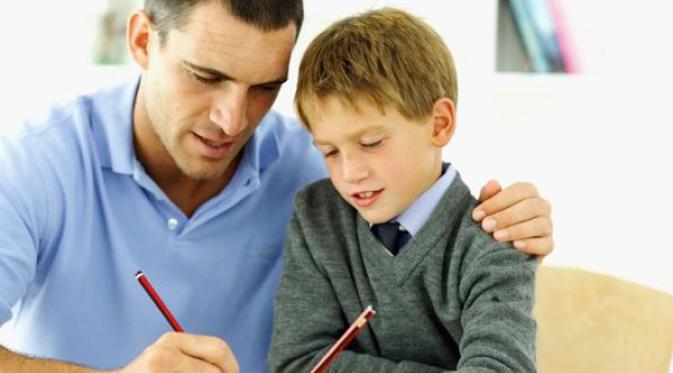 6 Aturan Ini Harus Diterapkan untuk Membuat Anak Jadi Mandiri