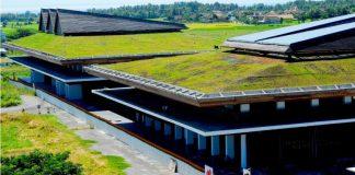 Arsitektur yang Tepat Bikin Bandara Sejuk Tanpa Pendingin Udara