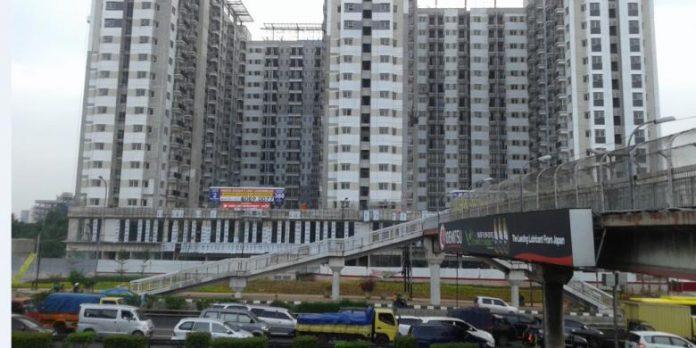 Apartemen dengan Konsep TOD Bakal Potensial Tahun Depan