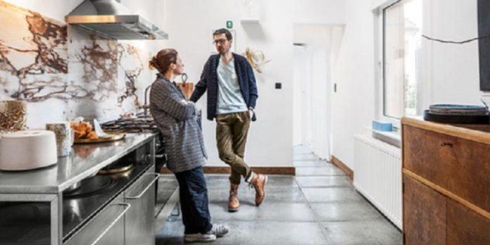 Ubah Tampilan Rumah Hanya dengan Rp 1,3 Juta