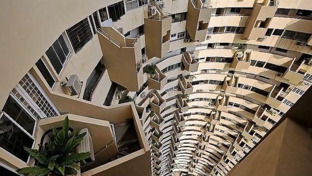 Apartemen Jadi Solusi Hunian di Batam