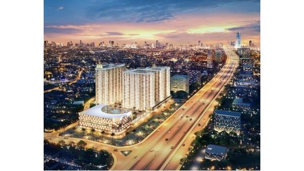 2017, Apartemen Primadona Investasi Properti