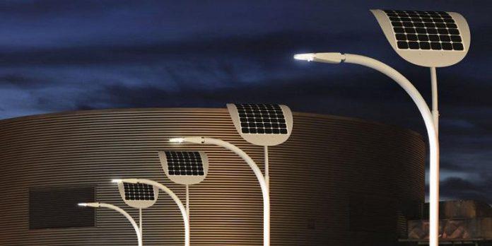 Pada Masa Depan, Lampu Jalan Bisa Menyala berkat Pejalan Kaki