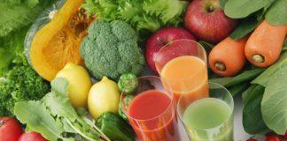 Pola Makan Sehat yang Disarankan untuk Calon Ayah