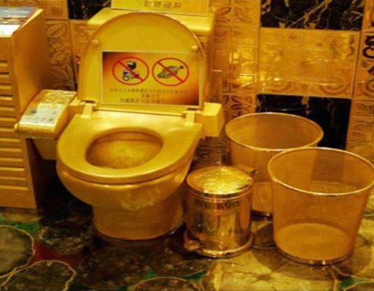 Toilet menjadi kebutuhan penting bagi manusia. Kebutuhan akan toilet tidak dapat dielakkan lagi keberadaannya. Bagi beberapa tempat di dunia