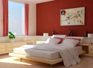 Pengaturan Kamar Tidur Menurut Feng Shui