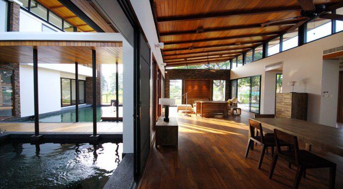 Tips Feng Shui Bikin Rumah Penuh Ketenangan