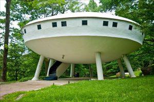 11 Desain Rumah Unik Di Dunia Blog Rumahdewi Com