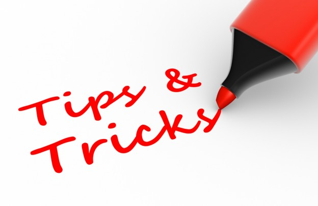 Tips & Trik Unik yang Harus Anda Ketahui