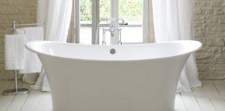 Tips Memilih Bathtub untuk Kamar Mandi