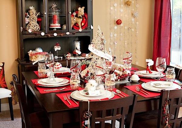 Tips Mendekorasi Rumah Menyambut Natal Blog Rumahdewi