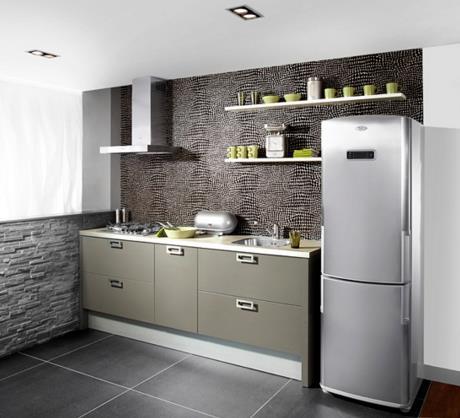 Desain Dapur Minimalis Kecil Tanpa Kichen Set Blog Rumahdewi