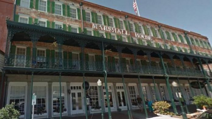 Ini 14 Hotel Paling Seram di Dunia