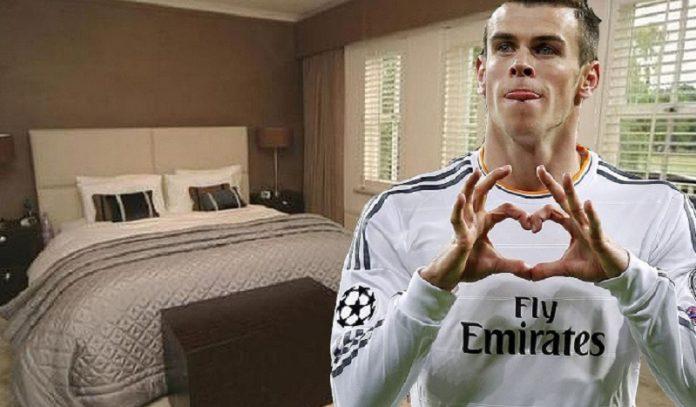 Intip Rumah Rp36,6 Miliar Milik Pemain Bola Gareth Bale