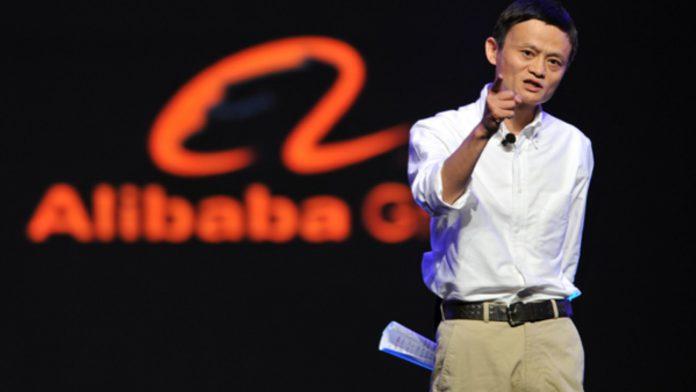 Rumah Bos Alibaba Jack Ma Termahal di Asia
