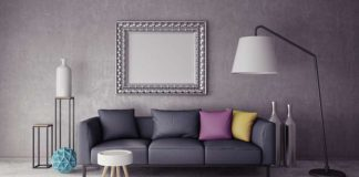 Tips Mendesain Ruangan Bergaya Victorian Gothic