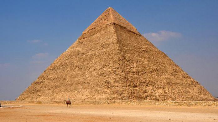 Piramida Giza dan Misteri yang Tak Kunjung Terpecahkan Hingga Sekarang