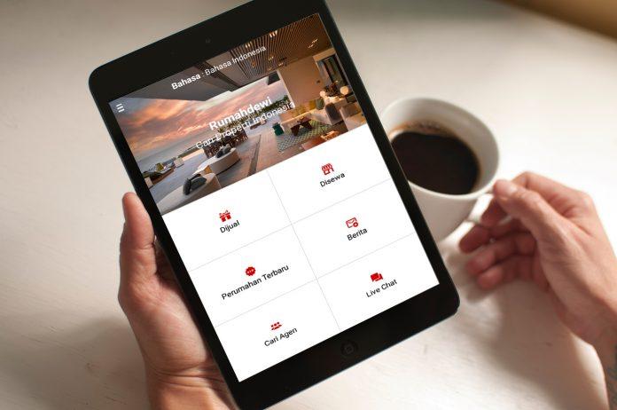 Cari Info Rumah Semakin Mudah Dengan Aplikasi Rumahdewi