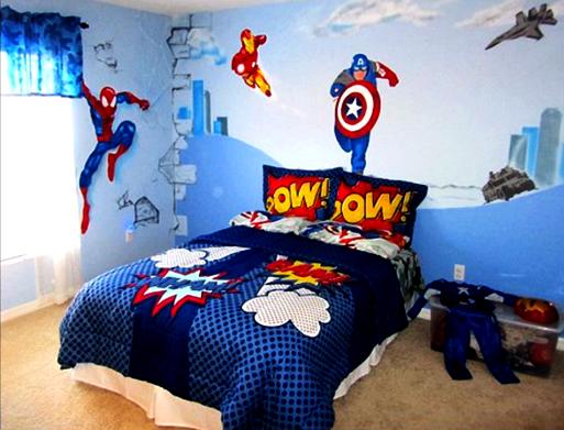 wallpaper-kamar-tidur-anak-laki-laki