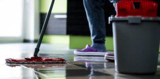 Cara manajemen waktu bersih-bersih persiapan Lebaran dan Natal