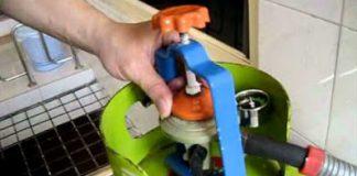 Tips Mencegah dan Mengatasi Tabung Gas Bocor