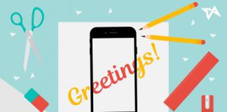 Kumpulan Aplikasi Pembuat Kartu Ucapan Digital