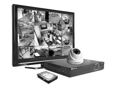 Cara Memilih Paket CCTV Murah Terbaik untuk Rumah Anda