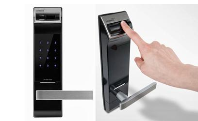 9 Kunci Pintu Rumah Digital/elektronik Terbaik dan Paling Aman