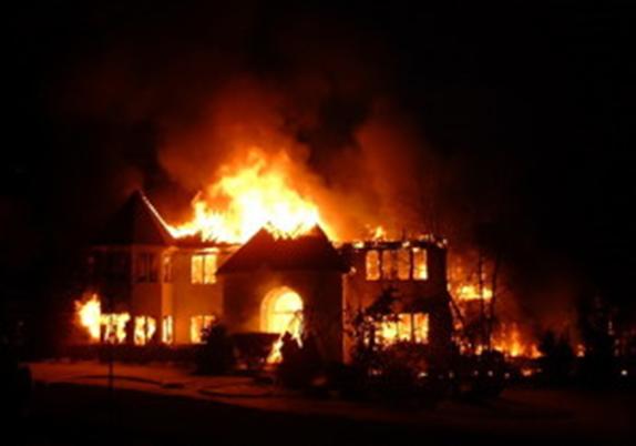 10 Hal yang Harus Dilakukan Saat Terjadi Kebakaran di Rumah