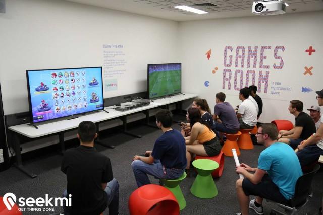 55 Foto Desain Kamar Gaming Murah Gratis Terbaru Yang Bisa Anda Tiru