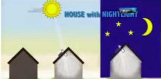 Cara Membuat Lampu Tanpa Listrik dari Botol Plastik Bekas