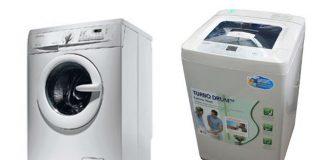Memilih Mesin Cuci yang Bagus dan Awet