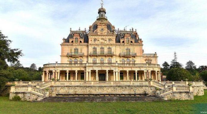 Rumah Kastil di Prancis Seharga Rp183,4 Miliar Tak Laku Sejak 2011
