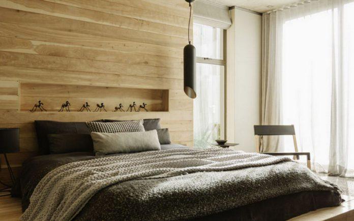 Tips Memilih Lampu Tidur yang Pas untuk Kamar