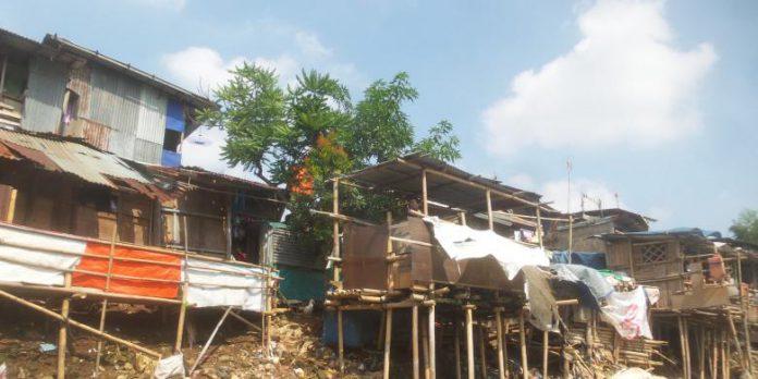 Arsitek mengatasi kekumuhan di perkotaan