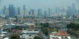Harga Sewa Kantor di luar Area Segitiga Emas Jakarta Tetap Tinggi