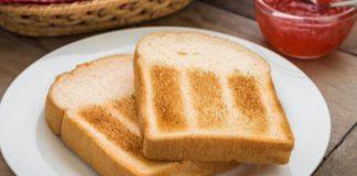 Jangan Panggang Roti Terlalu Matang Untuk Cegah Kanker