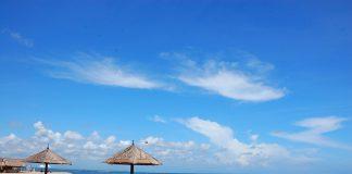 Nikmatnya Hotel berbintang di Nusa Dua Bali