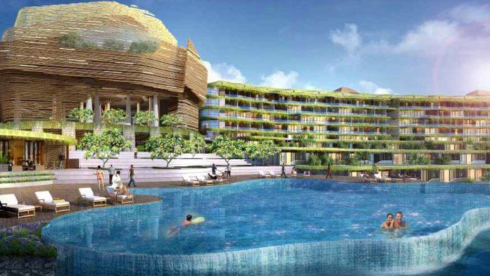 New World Hotel Pertama