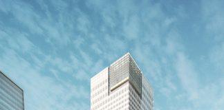 Indonesia posisi ke 4 di dunia pembangunan gedung