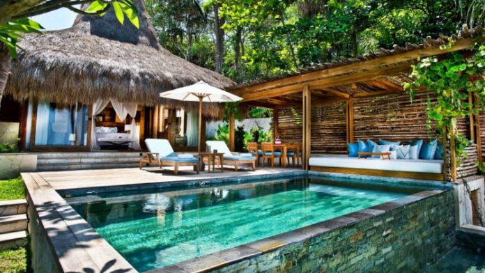 Hotel Terbaik Dunia yang ada di Indonesia
