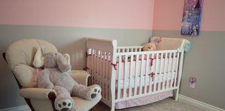 Tips Dekorasi Kamar Bayi yang Nyaman dan Aman