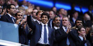 Pemilik Manchester City Beli Properti Rp 699 Miliar di Spanyol