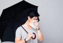 Cara Terhindar dari 5 Penyakit Musim Hujan