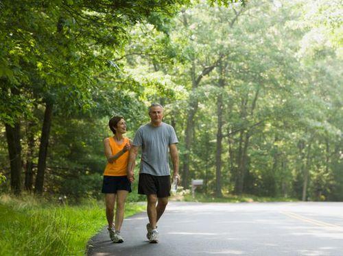 Jenis Olahraga yang Tepat Bagi Pasien Pasca Stroke