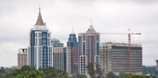 India Pimpin Daftar Kota Paling Dinamis di Dunia