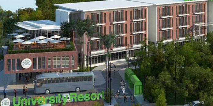 Eureka Akan Bangun Apartemen Mahasiswa di Kampus IPB