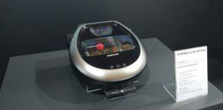 Samsung Luncurkan Berbagai Alat Rumah Tangga Pintar Baru