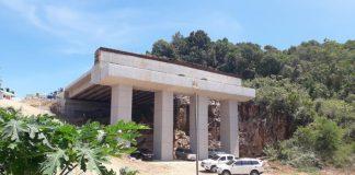 Rampung Tahun 2018, Jembatan Holtekamp Jadi Ikon Baru Jayapura