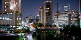 Permintaan Properti Komersial Meningkat di Indonesia
